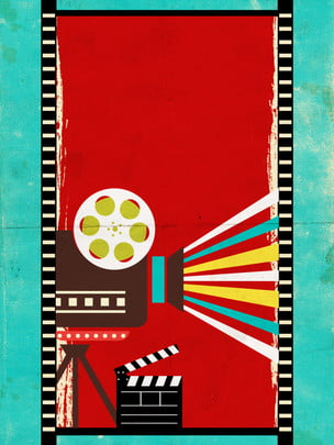 phim , Phim, Phim điện ảnh, Poster Banner Ảnh nền