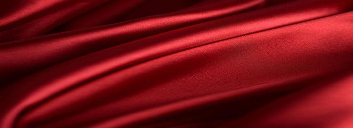 रेशम की पृष्ठभूमि, रेशम, कपड़ा, लाल पृष्ठभूमि छवि