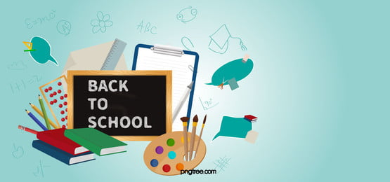 promotional school season background, Back, To, School Background image