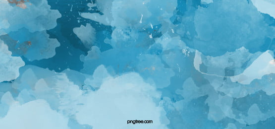 colorful watercolor background, Blue, Beautiful, Gradual Background image