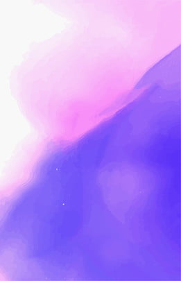 Colorful Watercolor Background, Purple, Gradual, Change, Background image