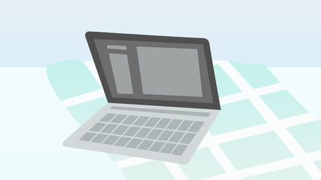 المحمول مفكرة الحاسب المحمول حاسوب شخصي الخلفية, كمبيوتر رقمي, لوحة المفاتيح, التكنولوجيا صور الخلفية