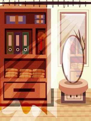 phòng tắm  trong ánh sáng của cơ sở , Phòng Tắm., Ánh Sáng, Bồn Rửa Mặt Ảnh nền