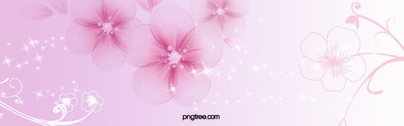 pink lily bunga mudah latar belakang, Merah Jambu, Bunga Teratai, Mudah Latar Belakang imej latar belakang