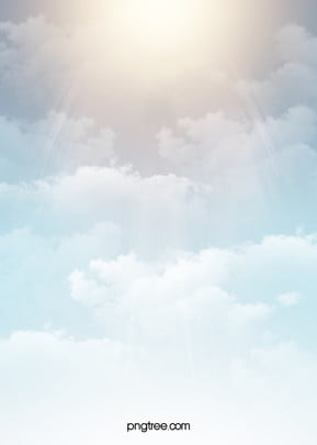 fantasy sky background h5 , Sky, Blue, Dream Background image