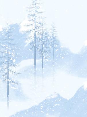 trung quốc phong nước từ trên núi chảy xuống nền banner bầy sói , Trung Quốc Phong, Nước Từ Trên Núi Chảy Xuống, Thuỷ Mặc Ảnh nền