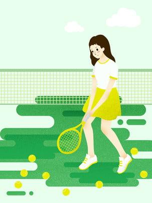 मोशन टेनिस रैकेट पृष्ठभूमि , गति, टेनिस रैकेट, टेनिस पृष्ठभूमि छवि