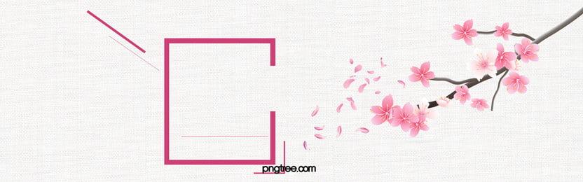 quần áo màu hồng tươi mát nền hoa anh đào, Hồng., Trong Lành, Văn Nghệ Ảnh nền