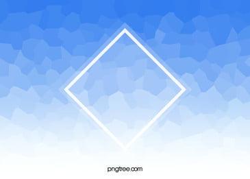 blue geometric background, Blue, Geometry, Gradual Background image