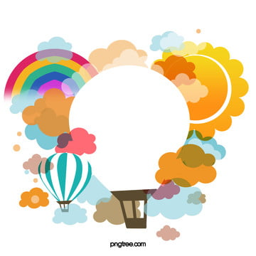 गर्म हवा के गुब्बारे पानी के रंग की पृष्ठभूमि , पानी के रंग का, रंग, बादल पृष्ठभूमि छवि
