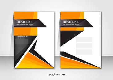 perniagaan katalog risalah satu halaman lipat risalah cover album, Perniagaan Gambar, Satu-halaman Risalah, Lipat Risalah imej latar belakang