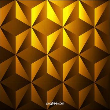 शानदार गोल्ड टक्कर बनावट पृष्ठभूमि सामग्री , दीवार डिजाइन सामग्री, गोल्डन, त्रिकोण पृष्ठभूमि छवि