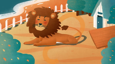 antecedentes leones h5, H5 Background, La Película, Poster Imagen de fondo