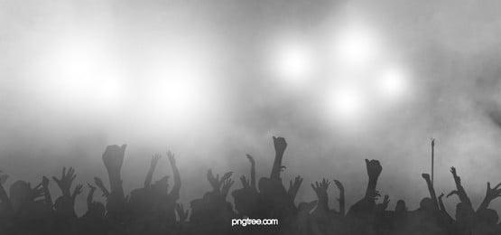 संगीत कार्यक्रम कार्निवल, संगीत कार्यक्रम, संगीत, महोत्सव पृष्ठभूमि छवि