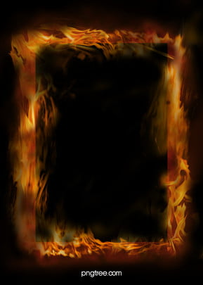 blaze fogo o calor flame background , Queimar, Hot, Black Imagem de fundo