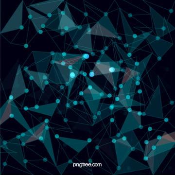 stereo triangle background , Stereo Triangle Background, Sombreamento De Fundo, Background. Imagem de fundo