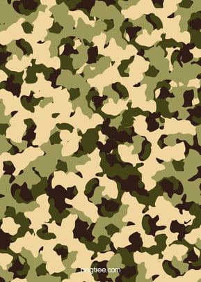 vector green military camouflage texture background texture , Armygreen, Textured, Camouflage Background image