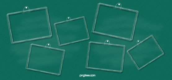 cross frame hand painted vintage background, Green, Frame, Blackboard Background image
