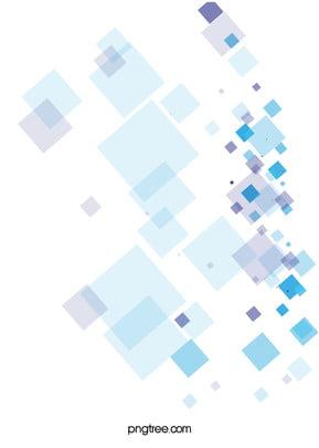 la boîte de géométrie de vecteur de débris de fond de la science et de la technologie , Vecteur, Bleu - Violet, Frais Image d'arrière-plan