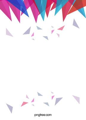 ピンク フレーム 紙吹雪 紙 背景 , フラワー, フローラル, カード 背景画像