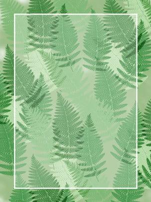 พื้นหลังใบสีเขียวสดใสขนาดเล็ก โปร่งใส สีเขียว ใบ รูปภาพพื้นหลัง