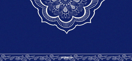 vintage blue color lace background, Lace, Royal, Blue Background image