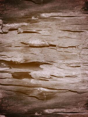 hoạ tiết cũ  bức tường bề mặt nền , Chế độ, Màu Nâu., Gỗ Ảnh nền