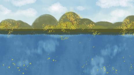 xanh với độ nét cao dưới đáy biển, Xanh, Đáy Biển, Ánh Nắng Mặt Trời Thích Ảnh nền