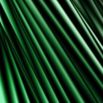 हरे रंग की रेशम की पृष्ठभूमि , ग्रीन, रेशम, कपड़ा पृष्ठभूमि छवि