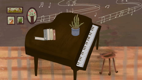 कुंजी पियानो फोटोग्राफी से पृष्ठभूमि छवि
