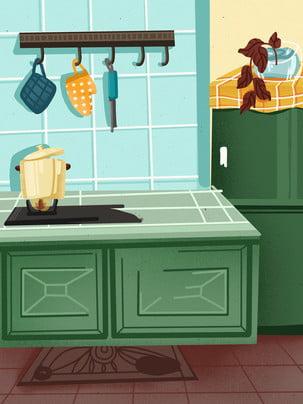 nhà bếp và phép lịch sự liên quan tới thường xuyên , Nhà Bếp., Phép Lịch Sự Liên Quan Tới, Thường Xuyên Ảnh nền