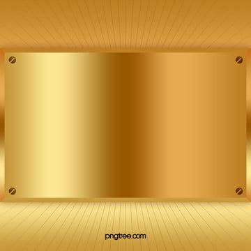 golden tekstur panel latar belakang vektor , Golden, Tekstur, Perubahan Secara Beransur-ansur imej latar belakang