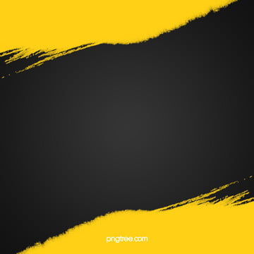 Yellow And Black Ink Abstract Background, Abstract, Ink, Yellow, Background image