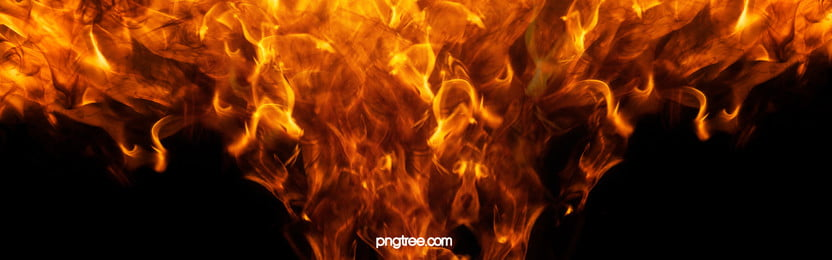 ヒート 炎 炎 火 背景, バーン, ライト, オレンジ 背景画像