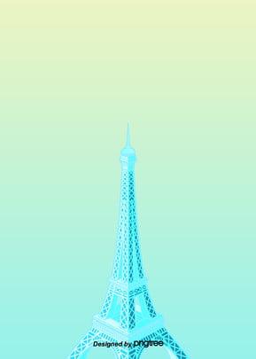 पेरिस के एफिल टॉवर hd तस्वीरें , घास, पेड़, एफिल टॉवर पृष्ठभूमि छवि