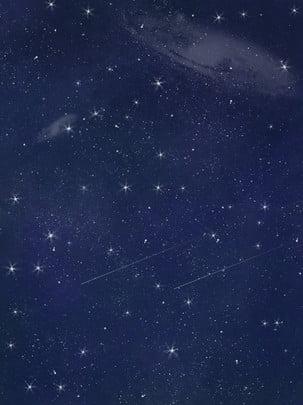 lãng mạn banner nền bầu trời đầy sao , Bầu Trời đầy Sao., Những Ngôi Sao, Thiên Hà. Ảnh nền