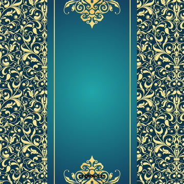 blue gold texture pattern background , Blue, Golden, Pattern Background image