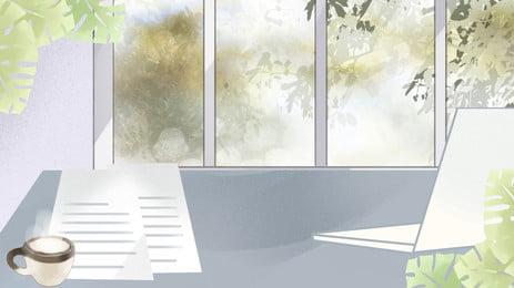 business notebook desk background, Notebook, Wooden, Desk Background image