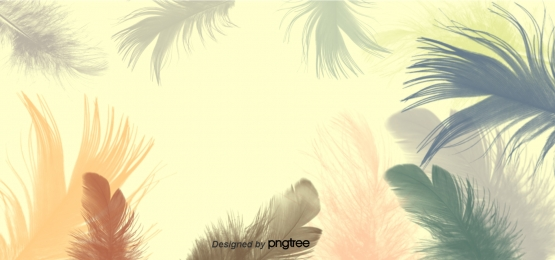 Feathers Background, Blue, , Feather, Background image