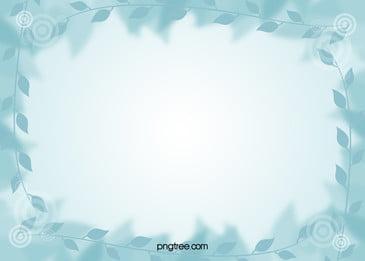 नीले रंग हाथ से पेंट लताओं की पृष्ठभूमि, हाथ चित्रित, पत्ते, दाखलताओं पृष्ठभूमि छवि