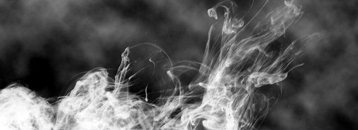 煙 曲線 ブラック モーション 背景 波 透明 ライト 背景画像