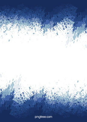 vector blue ink watercolor background , Blue, Watercolor, Ink Background image