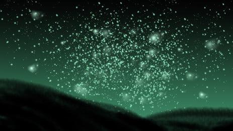 スペース ライト スター ファンタジー 背景 惑星 銀河 アート 背景画像