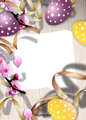 Western Easter Egg Background, West, Easter, Eggs, Background image