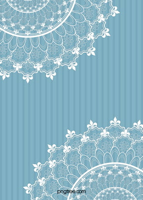 vector blue lace wedding background , Blue, Vertical, Stripes Background image