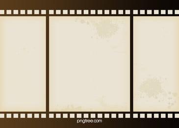 विंटेज मूवी फिल्म पृष्ठभूमि, विंटेज, फिल्म फिल्म, पृष्ठभूमि पृष्ठभूमि छवि