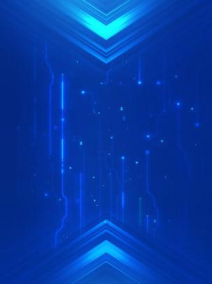 ブルーの科学技術歯車バック , 靑い, 科学技術, 歯車 背景画像