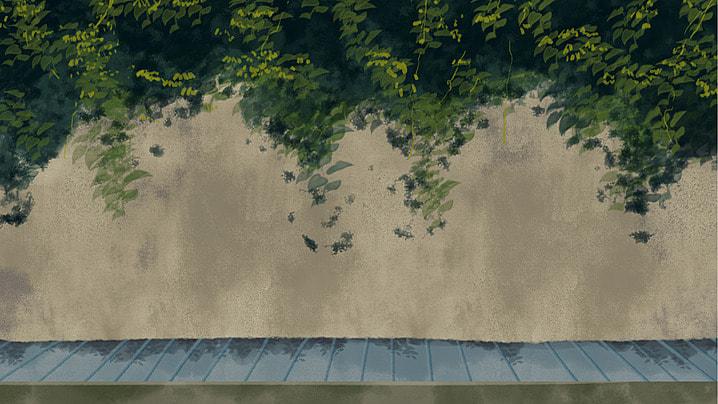 वन पथ पृष्ठभूमि, वन पथ पृष्ठभूमि, शरद ऋतु के पत्तों, शरद ऋतु पृष्ठभूमि छवि