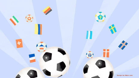 soccer football ball flag background, Sport, Match, Nation Background image