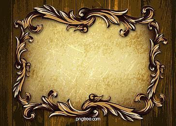 bronze frame decoração velho background, Antique, Textura, Vintage Imagem de fundo